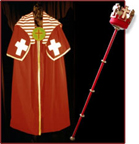 Hierophant Regalia